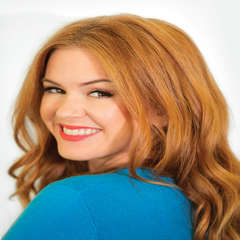 Author Bio: Isla Fisher